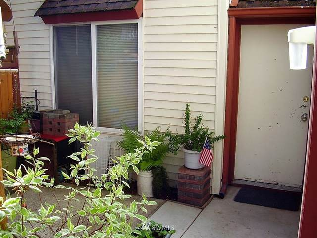 14600 SE 176th Street H9, Renton, WA 98058 (#1754472) :: My Puget Sound Homes