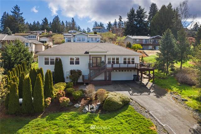 4787 E Hillcrest Drive, Port Orchard, WA 98366 (#1754486) :: Ben Kinney Real Estate Team