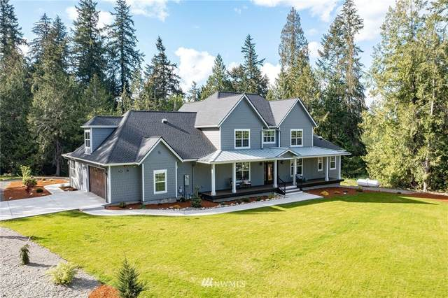 7085 Ridge Lane NE, Bainbridge Island, WA 98110 (#1754501) :: NextHome South Sound