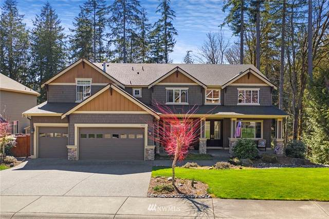 6322 62nd Avenue Ct NW, Gig Harbor, WA 98335 (#1754506) :: Ben Kinney Real Estate Team