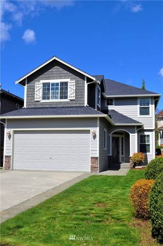 3409 126th Place SE, Everett, WA 98208 (#1754509) :: Provost Team | Coldwell Banker Walla Walla