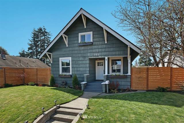 311 G Street SE, Auburn, WA 98002 (#1754512) :: The Original Penny Team