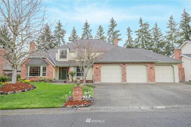 10819 56th Place W, Mukilteo, WA 98275 (#1754525) :: Ben Kinney Real Estate Team