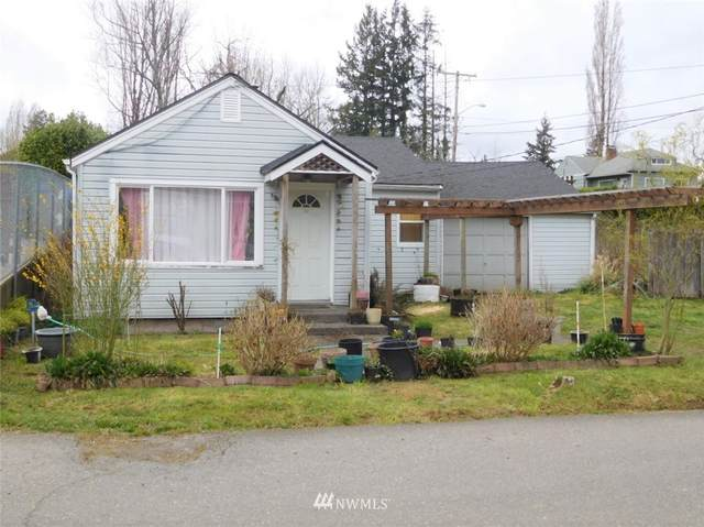 1406 West Avenue, Port Orchard, WA 98366 (#1754528) :: Mike & Sandi Nelson Real Estate