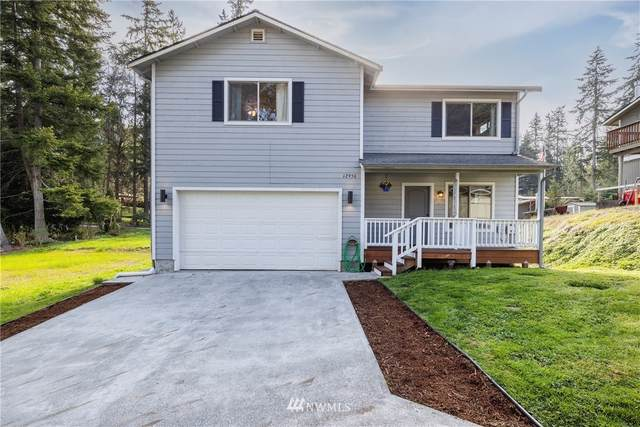 12950 Ironwood Road NW, Poulsbo, WA 98370 (#1754535) :: Ben Kinney Real Estate Team