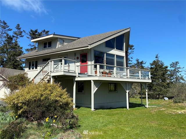 8516 Cattle Point Road, Friday Harbor, WA 98250 (#1754536) :: Provost Team | Coldwell Banker Walla Walla