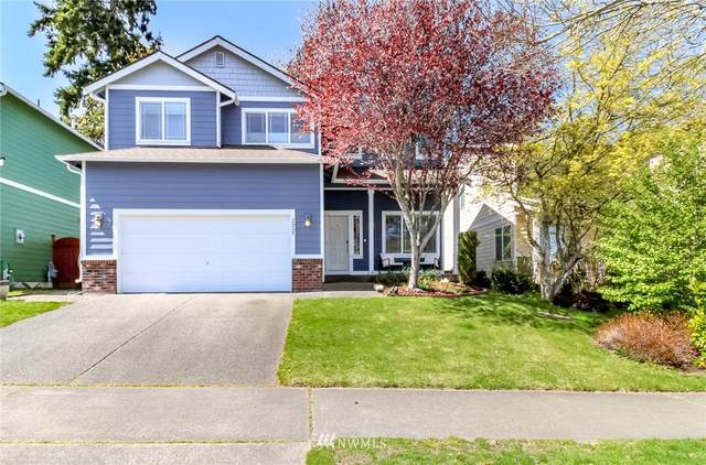 2225 Cooper Crest Street NW, Olympia, WA 98502 (#1754542) :: Shook Home Group