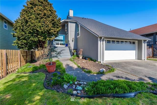 656 F Street, Blaine, WA 98230 (#1754546) :: M4 Real Estate Group