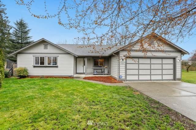 9507 51st Avenue NE, Marysville, WA 98270 (#1754547) :: Ben Kinney Real Estate Team