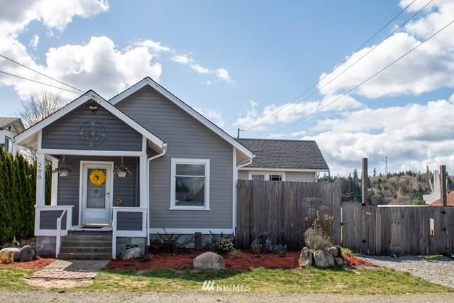 299 Hodgden Street N, Tenino, WA 98589 (#1754549) :: Pacific Partners @ Greene Realty