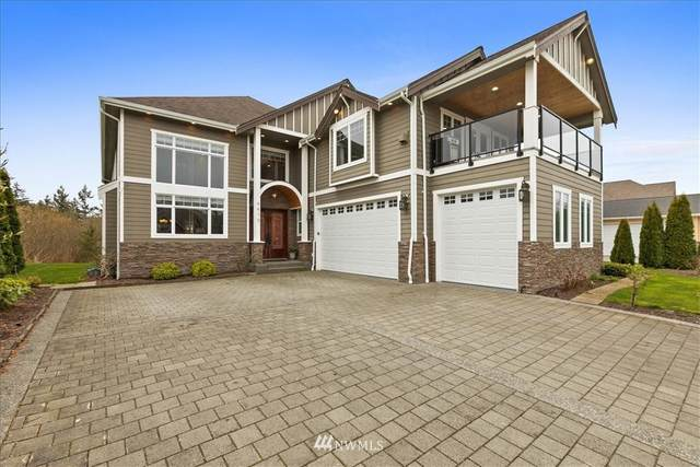4415 Castlerock Drive, Blaine, WA 98230 (#1754556) :: The Shiflett Group
