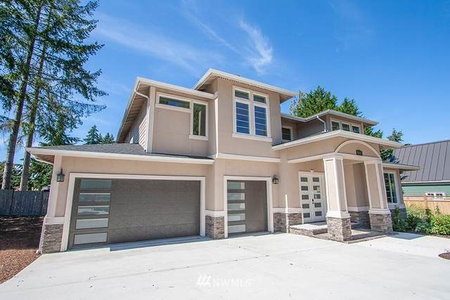 7415 119th Avenue NE, Kirkland, WA 98033 (#1754558) :: Engel & Völkers Federal Way