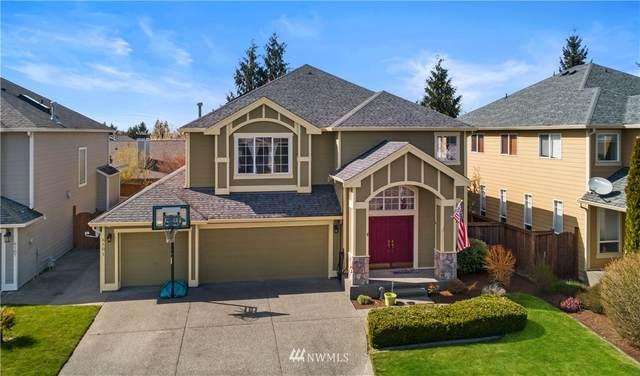 6101 Olive Avenue SE, Auburn, WA 98092 (#1754559) :: Better Properties Real Estate