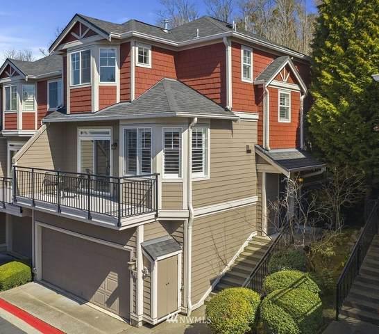 2840 139th Ave Se #14, Bellevue, WA 98005 (#1754560) :: Costello Team
