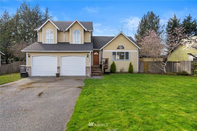 436 Pacific Place S, Pacific, WA 98047 (#1754575) :: M4 Real Estate Group