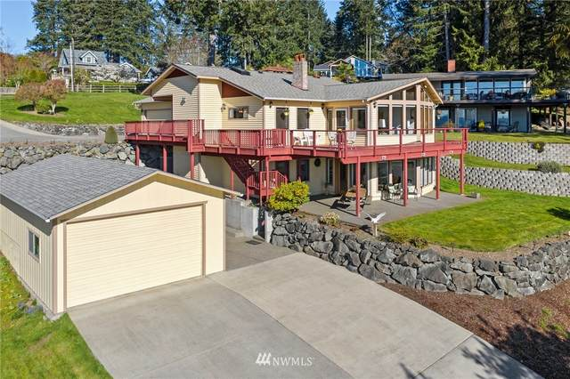 9311 Woodworth Avenue, Gig Harbor, WA 98332 (#1754577) :: Shook Home Group