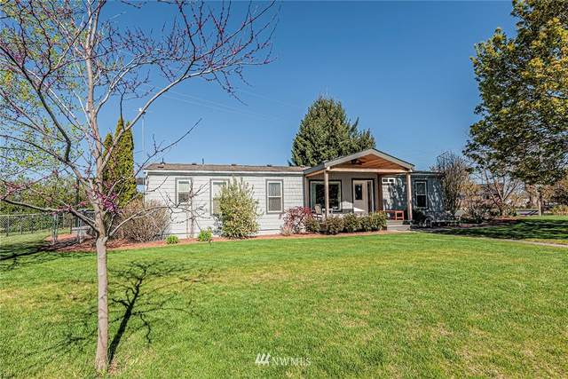825 NW Evans Lane, Walla Walla, WA 99362 (MLS #1754578) :: Community Real Estate Group