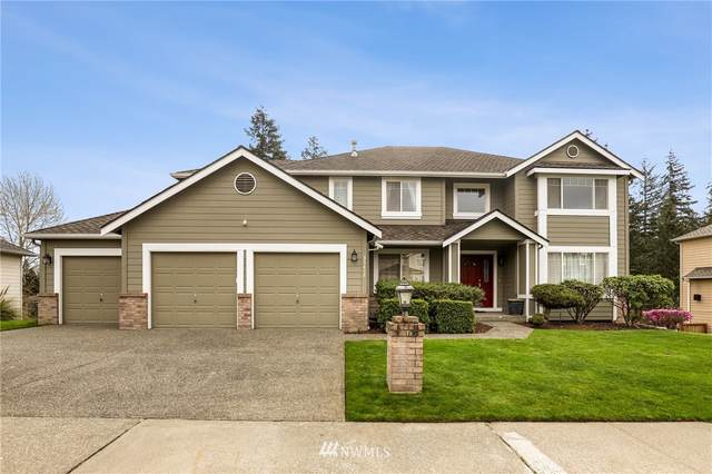 35418 7th Avenue SW, Federal Way, WA 98023 (#1754587) :: The Kendra Todd Group at Keller Williams