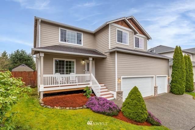 8002 172nd Place NE, Arlington, WA 98223 (#1754589) :: M4 Real Estate Group