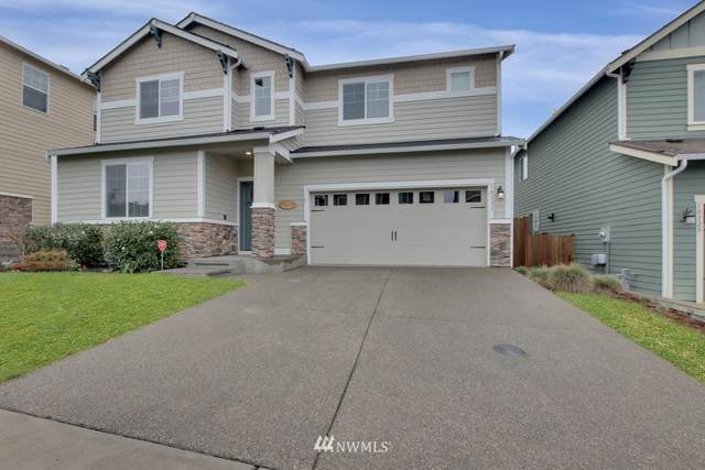 10331 Driftwood Avenue, Gig Harbor, WA 98332 (MLS #1754590) :: Brantley Christianson Real Estate