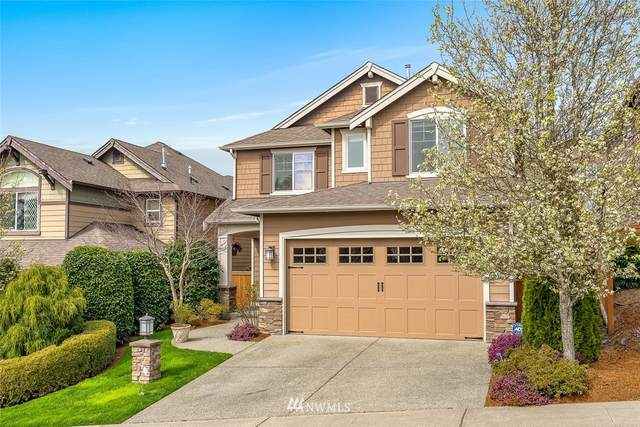 5526 NE 7th Place, Renton, WA 98059 (#1754592) :: Ben Kinney Real Estate Team