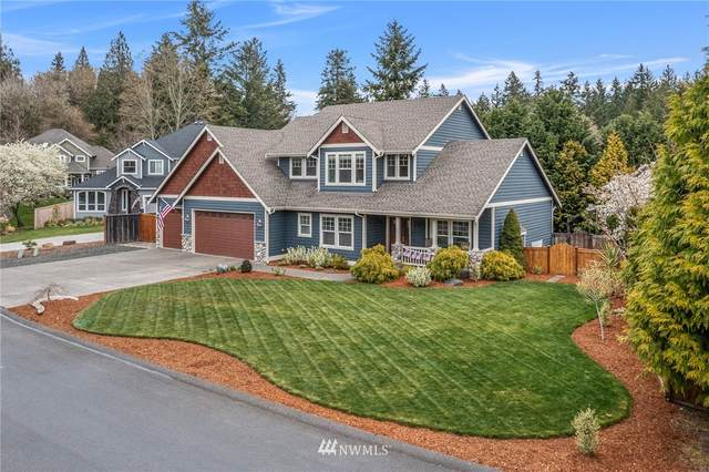 6409 54th Street NW, Gig Harbor, WA 98335 (#1754593) :: Better Properties Real Estate
