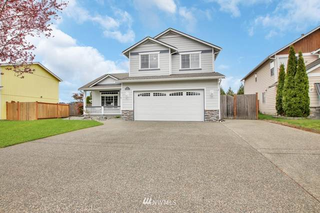 1312 Headley Avenue NW, Orting, WA 98360 (MLS #1754596) :: Brantley Christianson Real Estate