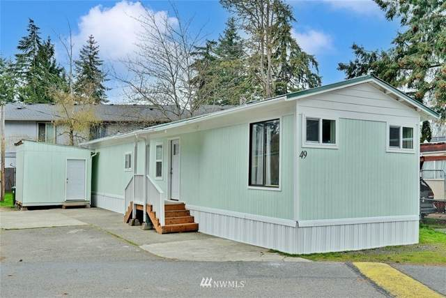 5108 San Francisco Avenue SW #49, Lakewood, WA 98499 (#1754607) :: M4 Real Estate Group