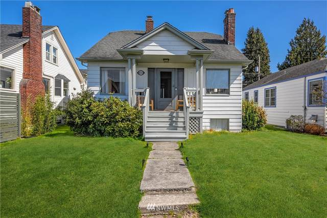 8316 21st Avenue NW, Seattle, WA 98117 (#1754612) :: M4 Real Estate Group