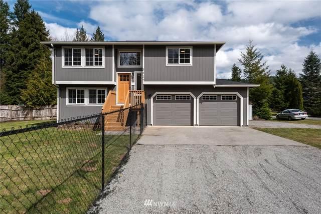 3327 230th Drive NE, Granite Falls, WA 98252 (#1754627) :: M4 Real Estate Group