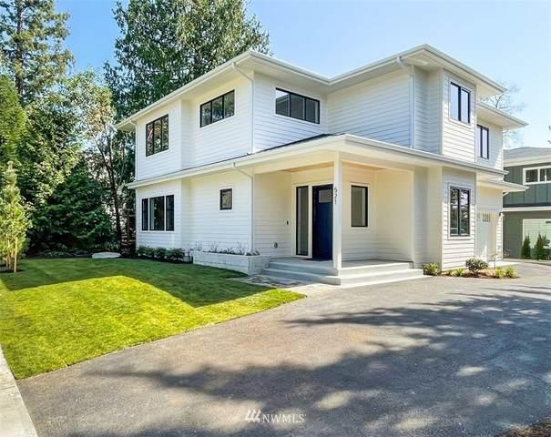 521 NE 115th Street, Seattle, WA 98125 (#1754634) :: M4 Real Estate Group