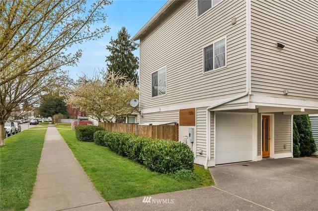 1212 N 88th Street, Seattle, WA 98103 (#1754642) :: Shook Home Group