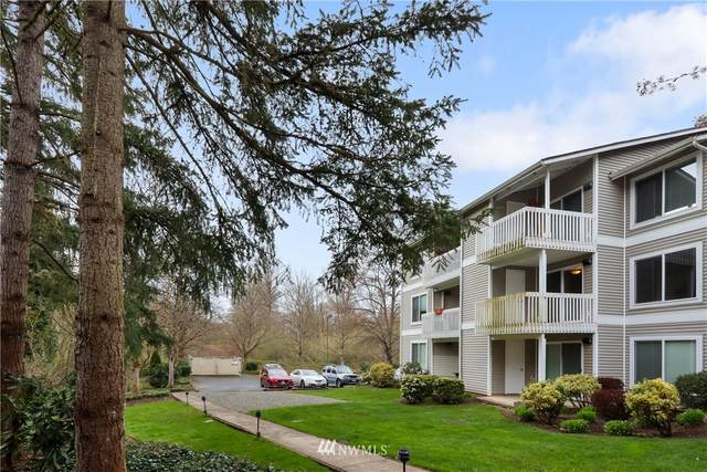 4515 125th Avenue SE B209, Bellevue, WA 98006 (#1754650) :: M4 Real Estate Group