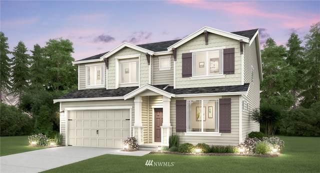 1130 Baker Heights Loop (Lot 226) Avenue, Bremerton, WA 98312 (#1754652) :: Ben Kinney Real Estate Team
