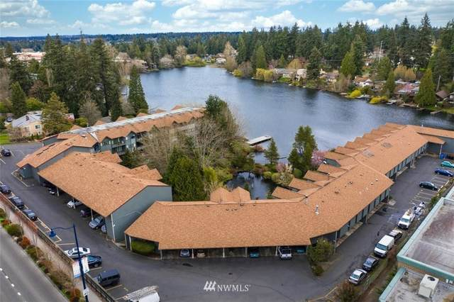19414 Aurora Avenue N #203, Shoreline, WA 98133 (#1754655) :: Ben Kinney Real Estate Team