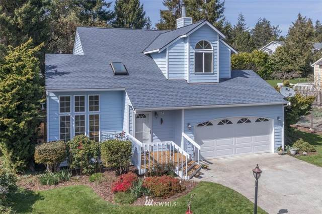72 Vista Boulevard, Port Townsend, WA 98368 (#1754656) :: Ben Kinney Real Estate Team