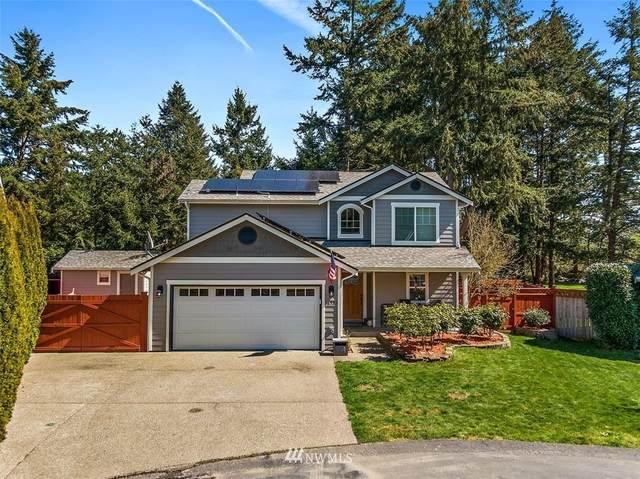 16523 39th Avenue E, Tacoma, WA 98446 (#1754657) :: Costello Team