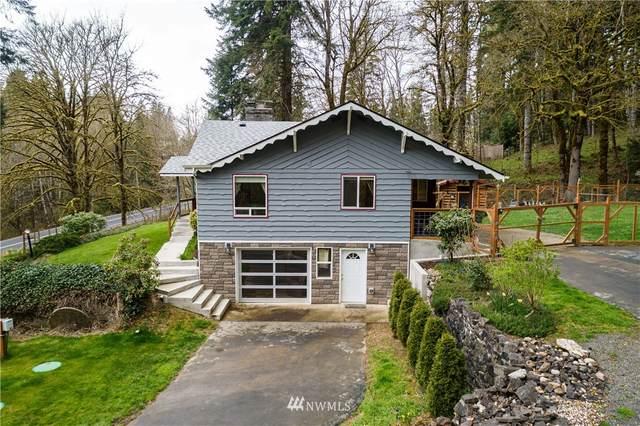2506 Hazel Dell Road, Castle Rock, WA 98611 (#1754660) :: Better Properties Real Estate