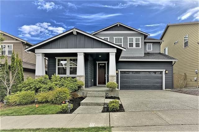 9307 SE Nye Avenue SE, Snoqualmie, WA 98065 (#1754670) :: M4 Real Estate Group