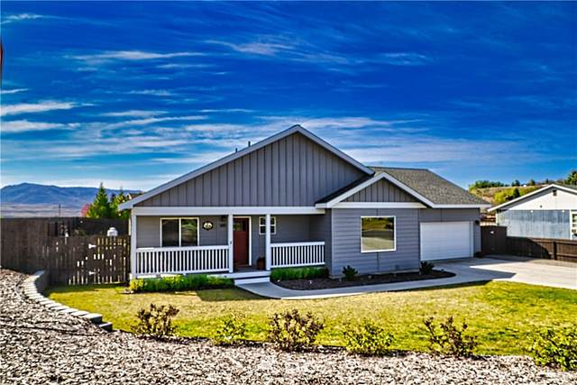 610 Aspen Avenue, Omak, WA 98841 (#1754673) :: Becky Barrick & Associates, Keller Williams Realty
