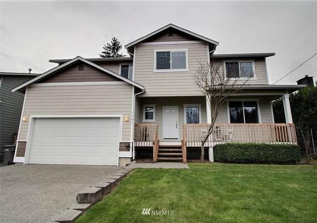 1501 N 36th Street, Renton, WA 98056 (#1754683) :: Better Properties Real Estate