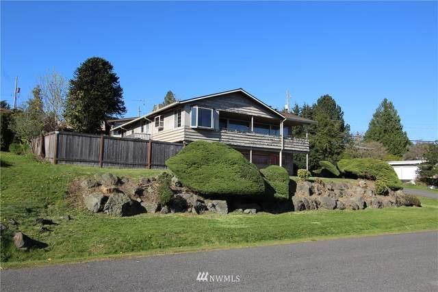 12925 71 Avenue S, Seattle, WA 98178 (#1754684) :: Provost Team | Coldwell Banker Walla Walla