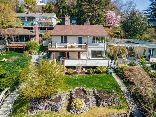 8440 46th Ave SW, Seattle, WA 98136 (#1754691) :: TRI STAR Team | RE/MAX NW