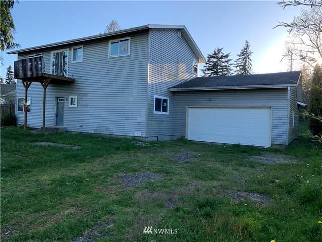 23811 41st Avenue S, Kent, WA 98032 (#1754693) :: My Puget Sound Homes
