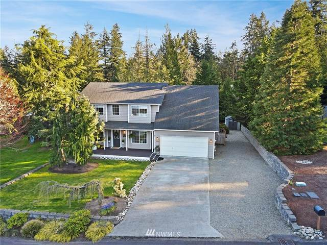 6816 NW 41st Street Court, Gig Harbor, WA 98335 (#1754701) :: Better Properties Real Estate