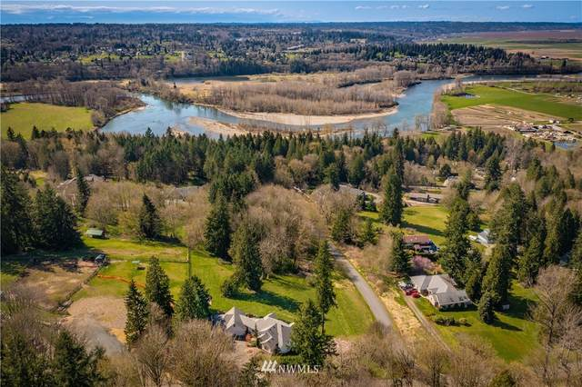 14826 123RD AVENUE SE, Snohomish, WA 98290 (#1754729) :: Better Homes and Gardens Real Estate McKenzie Group