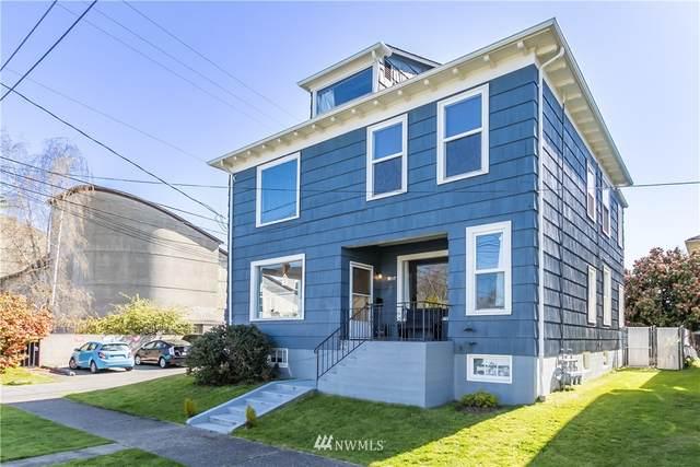 1112 4th Street, Tacoma, WA 98403 (#1754732) :: Better Properties Real Estate