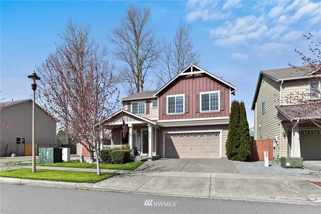 213 Bondgard, Enumclaw, WA 98022 (#1754736) :: Ben Kinney Real Estate Team