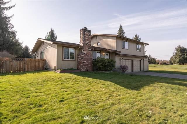 6525 Sarazen Street SE, Olympia, WA 98513 (#1754741) :: Better Properties Real Estate