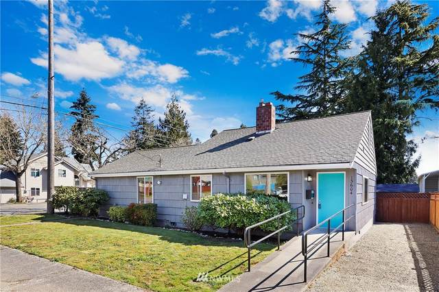 13604 2nd Avenue S, Burien, WA 98148 (#1754742) :: Northern Key Team